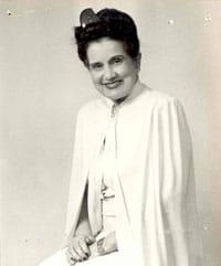 Hilda Louise Eilers