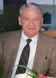 Rev. Jack Dolen