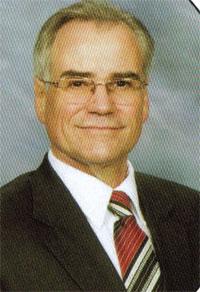 Rev. Randy Schmelig