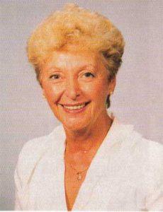 Rev. Leila Fischer